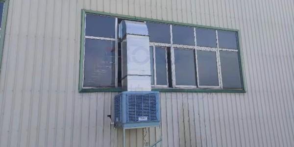 环保空调好不好效果来说话!