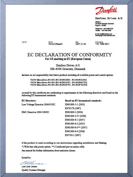 FC51-CE认证