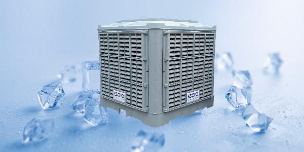 """什么是环保空调?通风降温领域的""""深耕者""""--懿晟德告诉你答案。"""