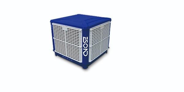 安装环保空调的注意事项,厂房降温选择懿晟德环保空调