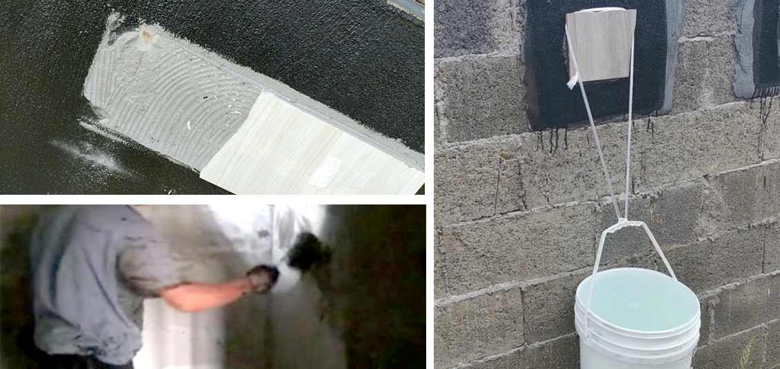 渗透结晶型屋面高弹防水涂料