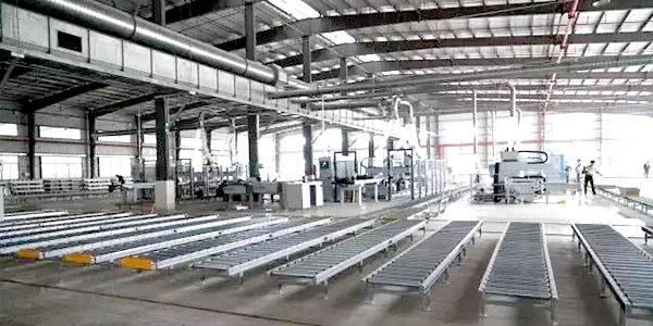 工厂通风降温解决方案是什么?