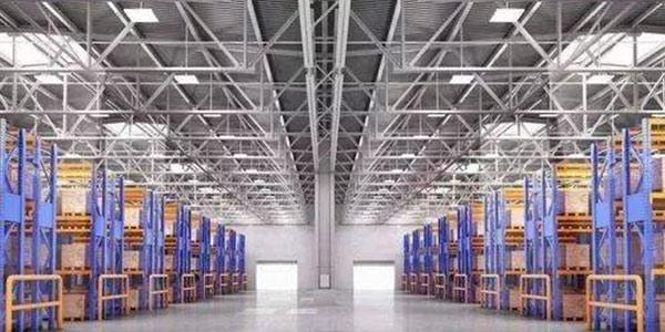 夏天高温大型仓库通风降温解决方案哪种更省钱