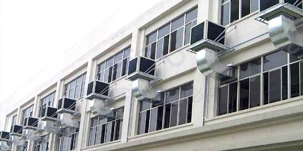 环保空调如何安装使用