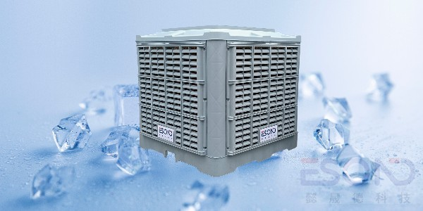 高温车间厂房的降温通风问题如何解决?懿晟德环保空调