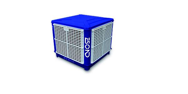 什么样的厂房适合安装环保空调?