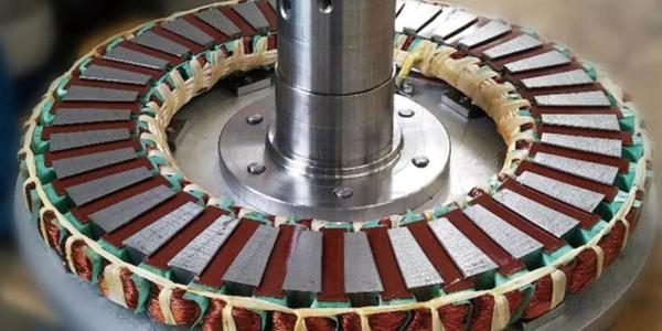 挑选大型工业风扇的优势在哪里?懿晟德工业风扇
