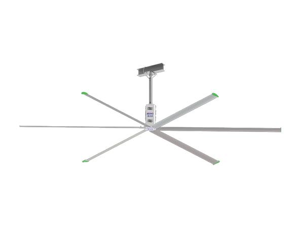 工业风扇-风力系列